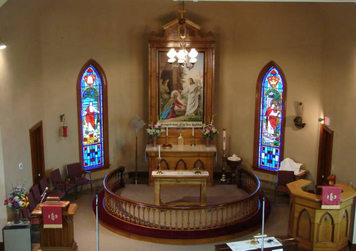 Christian Home Altar Designs | thewealthbuilding